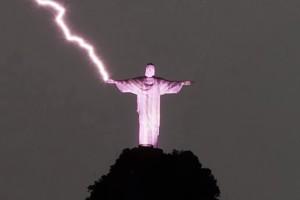 lightningjesus