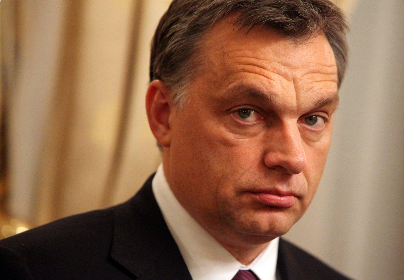 SR-MR: V. Orbán na návšteve SR