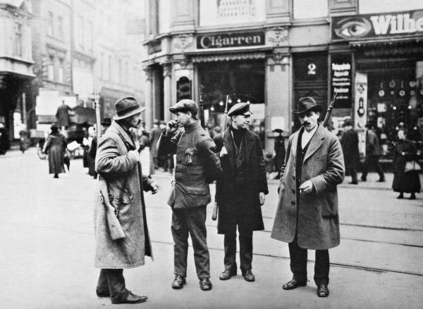 Weimari kommunisták