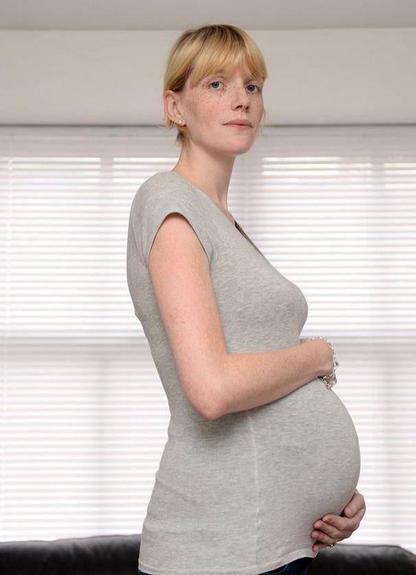 kismama fogyókúra terhesség alatt
