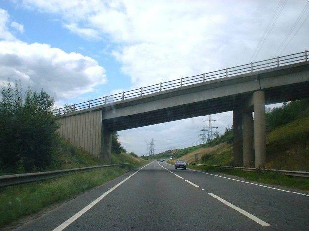 Stocksbridge By-Pass