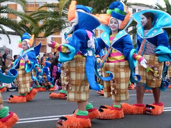 karnevál51