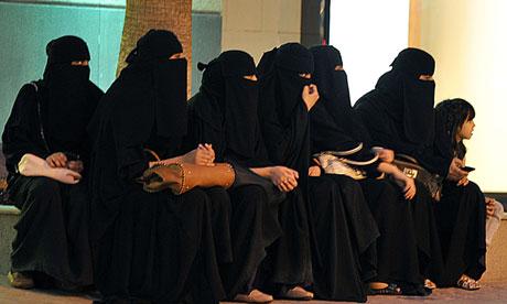 Women Riyadh Saudi Arabia