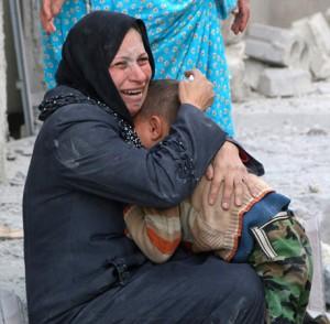 szírianő