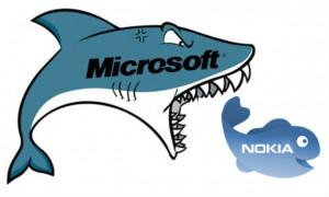 MicrosoftNokia