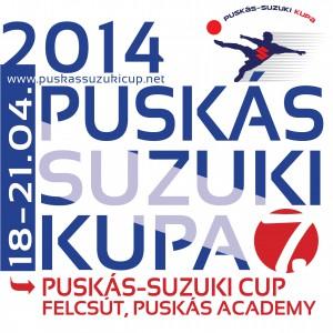 Puskás Suzuki Kupa