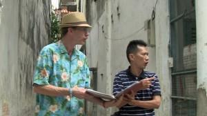 Amerikai veterán keresi gyermekét Vietnamban