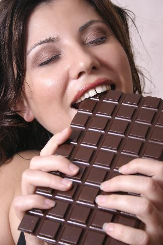 Csokoládé és böjt