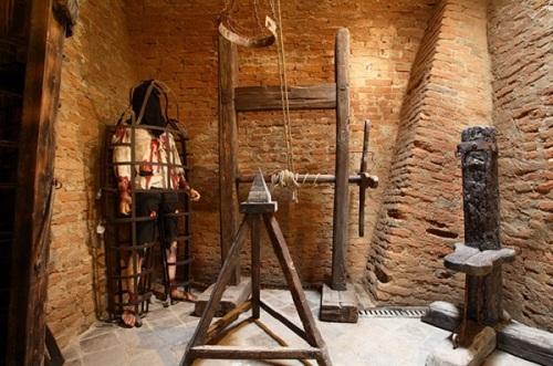Kínzások Múzeuma
