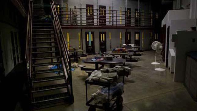 NGCUS - Explorer V:  Inside Guantanamo Ep Code 4085; 4093 NGCI -  Inside Guantanamo: IBMS# 026457