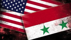SyriaUSa