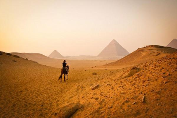 gyza-piramid