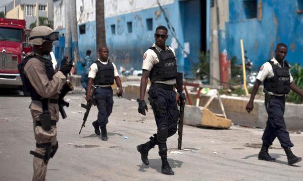 haitijail