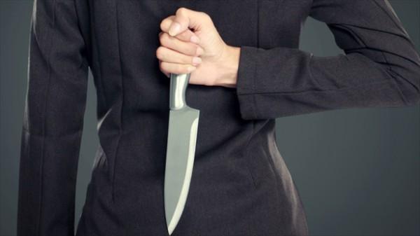 knifewoman