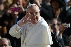VATICAN-POPE-MASS-INAUGURATION