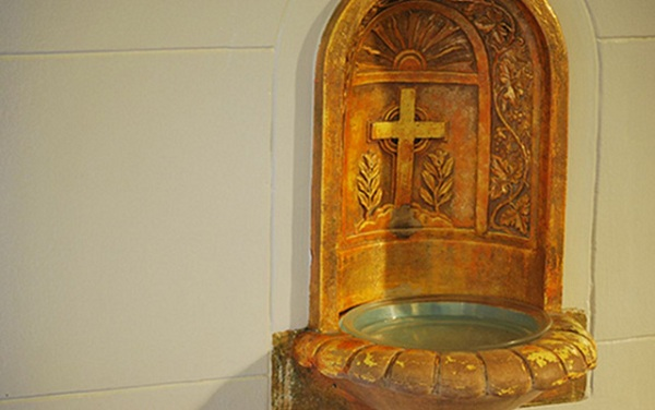 holywater