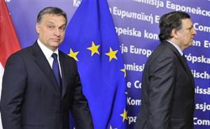 Hungary's Dangerous Slide