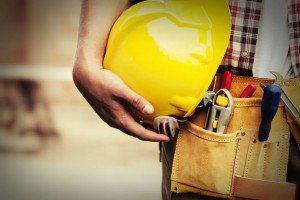 építőipari munka külföld