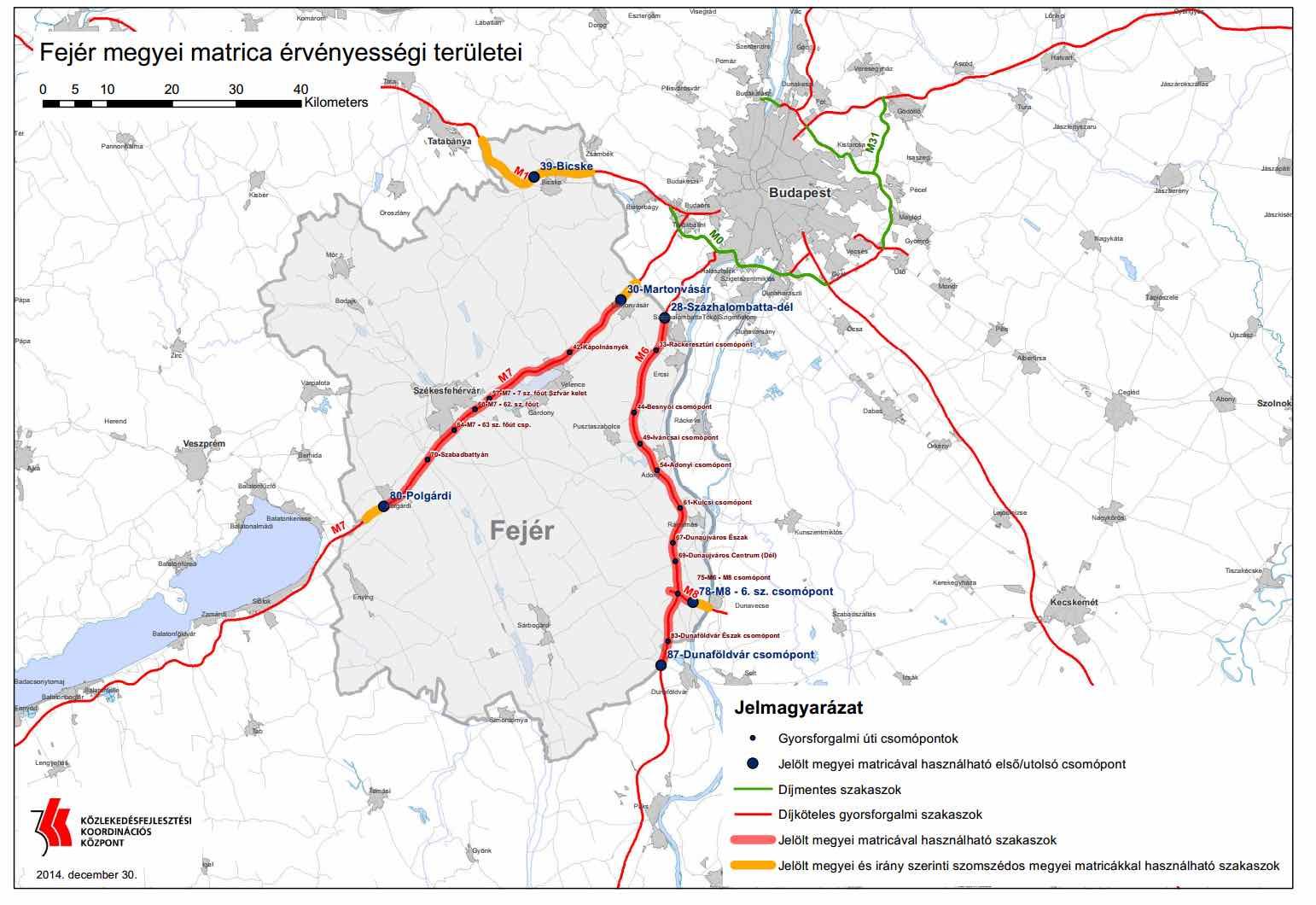 autópálya megyei matrica térkép Autópálya Megyei Matrica Térkép | Térkép