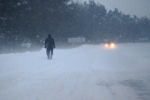 Havazás Zala megyében