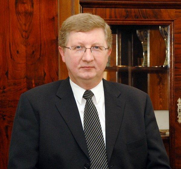 Fekete Károly