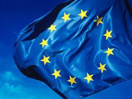 európai zászló