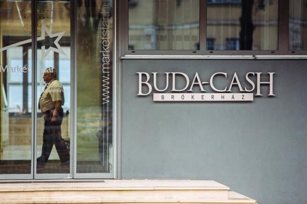 budavcash