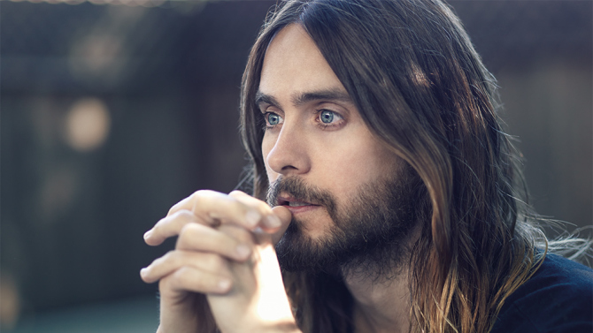 Jared Leto most hízókúrázik