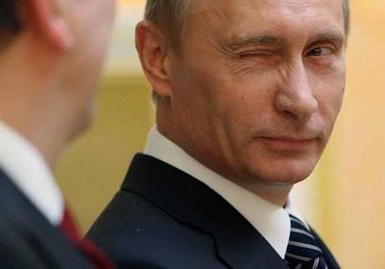 Barroso, José Manuel; Putyin, Vlagyimir