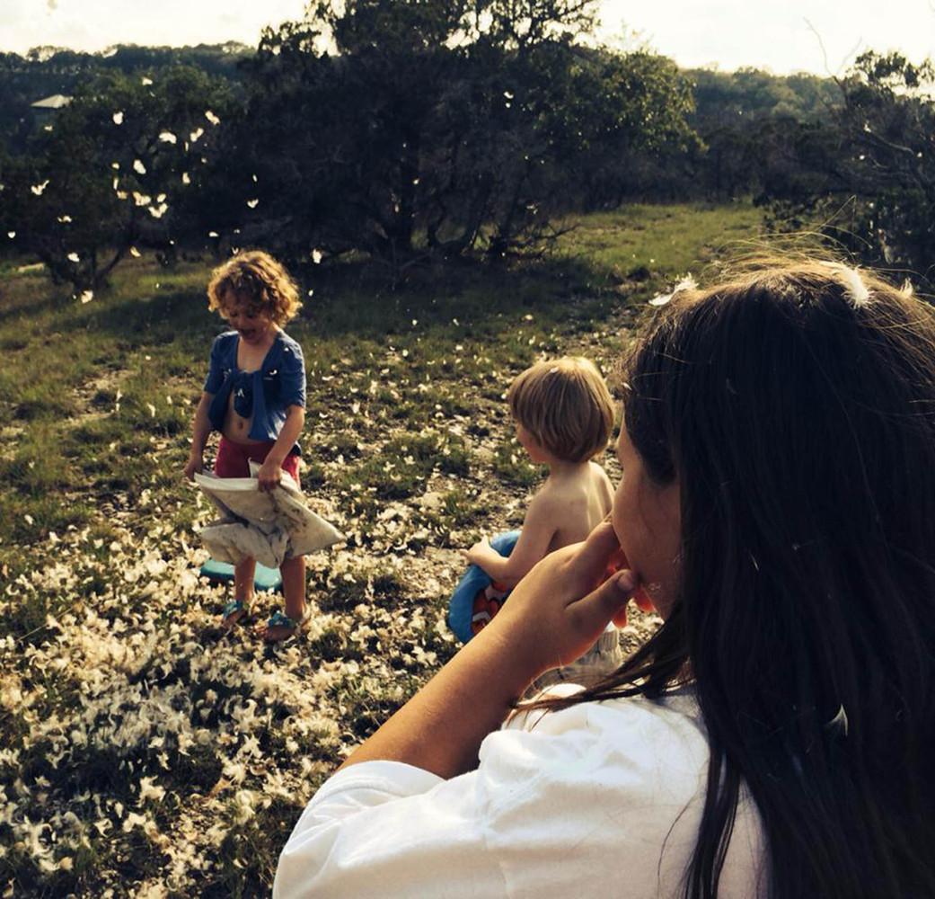egyedülálló anyák Ausztráliában