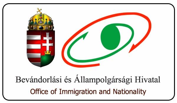 Bevándorlási hivatal