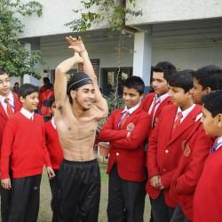 Jaspreet Singh Kalra22