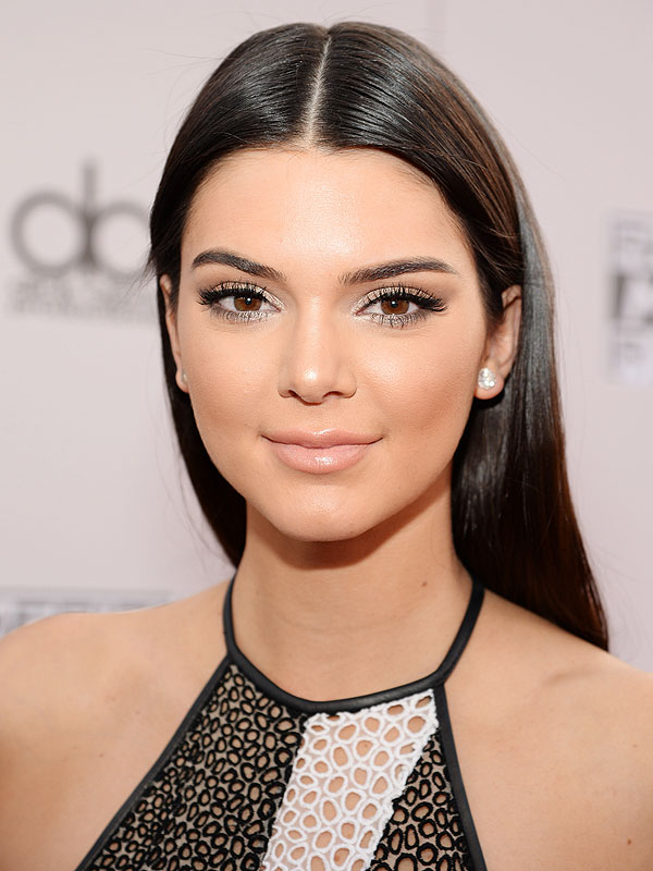 Kendall Jenner, amerikai divatmodell, valóságshow-szereplő