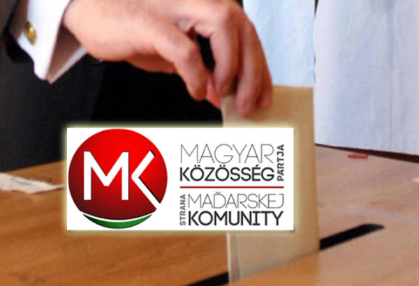 Magyar Közösség Pártja