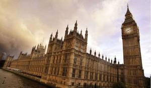 brit parlament