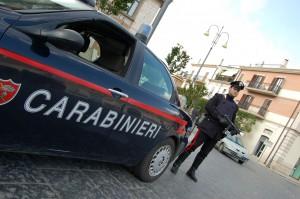 olasz rendőrség