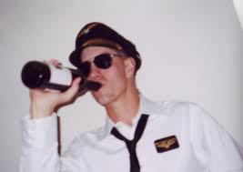 részeg pilóták