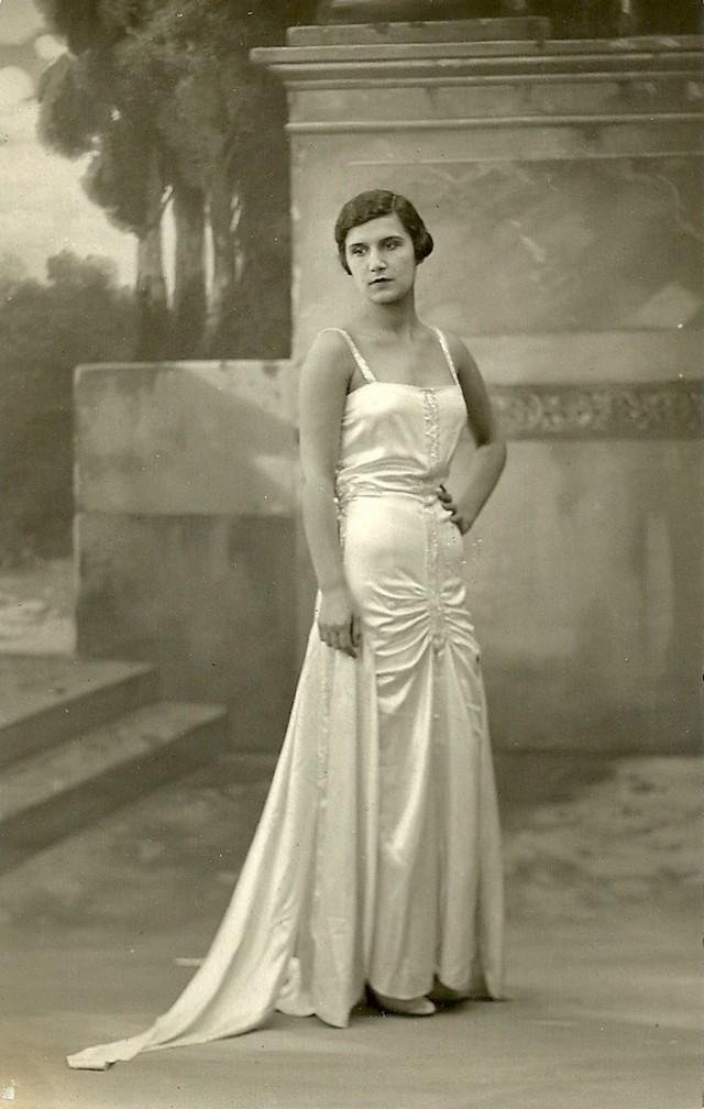 Győztes hölgy. A görög Aliki Diplaraku