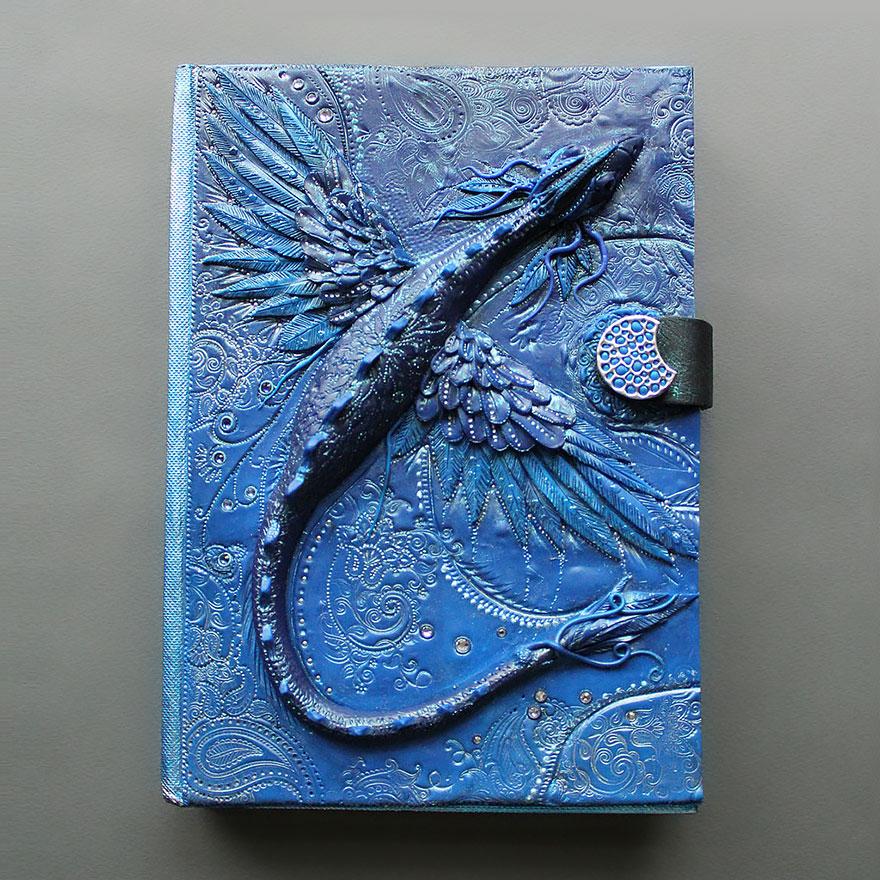 Kék Sárkány