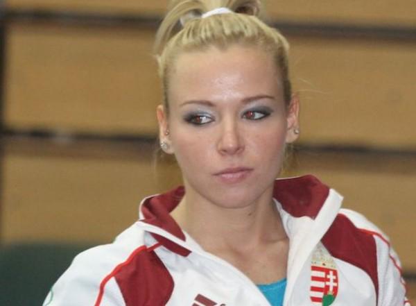 Böczögő Dorina