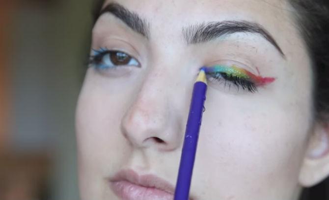 Crayola-eyeliner