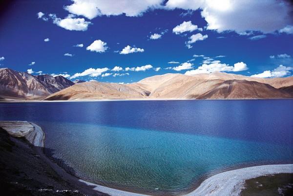 Csinghaj-tó