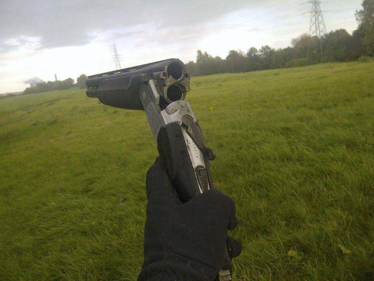 Duggan fegyvere