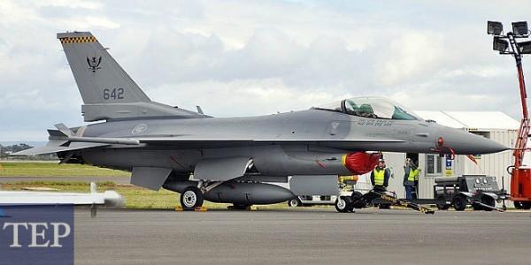 Falcon Defence 2015