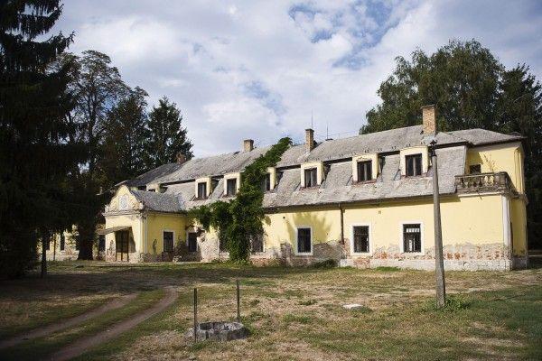 Kállay-kúria