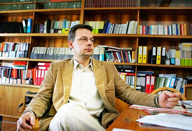 Simon Attila István
