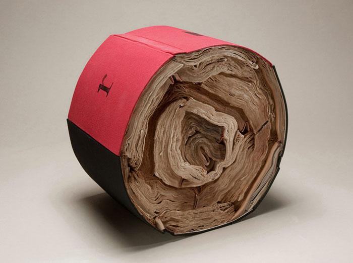 paper-sculptures-book-alchemy-jacqueline-rush-lee