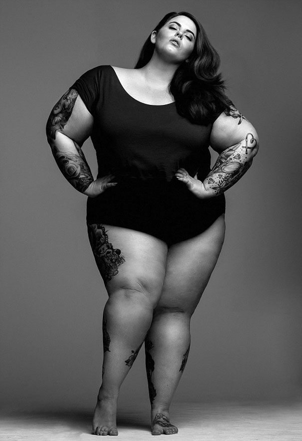 plus-sized-supermodel-tess-holliday-first-photoshoot-milk-modelling-agency-2