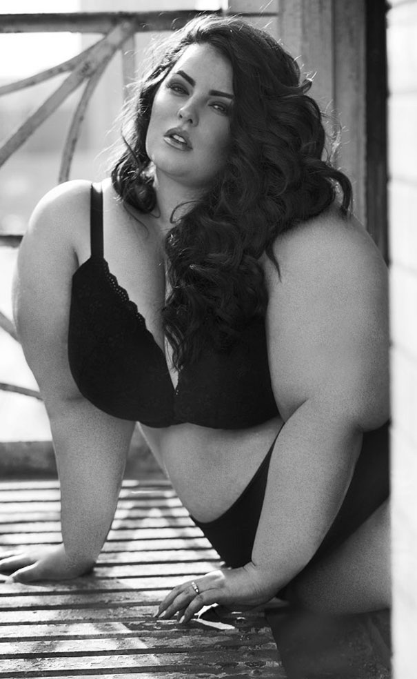 plus-sized-supermodel-tess-holliday-first-photoshoot-milk-modelling-agency-24