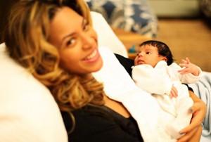 Beyonce és Ivy
